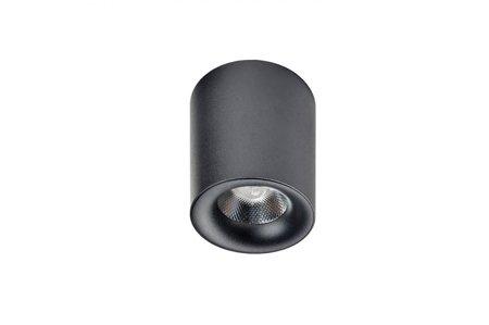 Aufbaustrahler MANE Modern Metall, Aluminium Schwarz Azzardo AZ2844