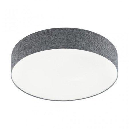 Aufputzlampe Deckenleuchte ROMAO grau LED 40W 4000lm 3000K 57cm 97779 EGLO
