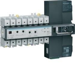 Automatischer Umschalter 4P 100A Hager HIC410A
