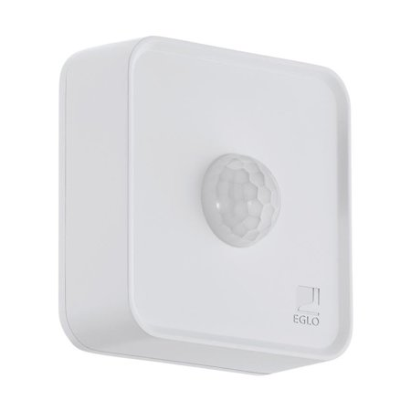 Bewegungsmelder CONNECT SENSOR 12 m 3xAA weiß 97475 EGLO