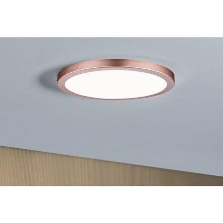 Deckenleuchte ATRIA LED 19W 4000K Roségold Paulmann PL70940