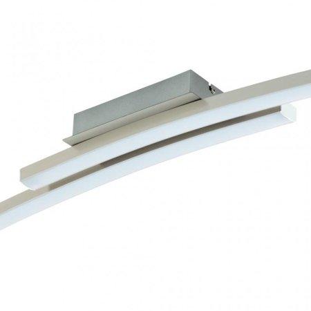 Deckenleuchte FRAIOLI-C Nickel LED 17W 4600lm RGB 97909 EGLO