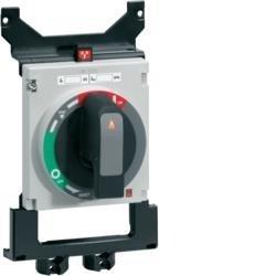 Drehantrieb für Baugröße h630 Hager HXD030H