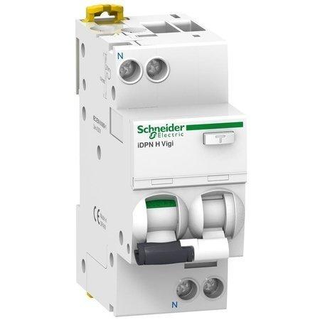 Fehlerstrom-Schutzschalter iDPNHVigi-C32-30-A C 32A 1N-polig 30 mA Typ A