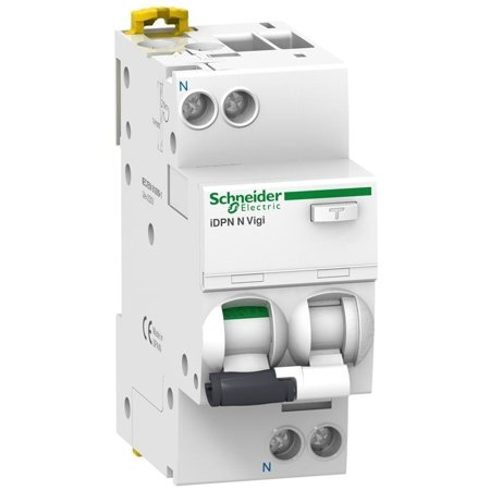 Fehlerstrom-Schutzschalter iDPNNVigi-C10-30-SI C 10A 1N-polig 30 mA Typ Si