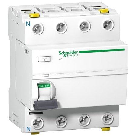 Fehlerstrom Schutzschalter iID-63-4-300-A 63A 4-polig 300mA Typ A