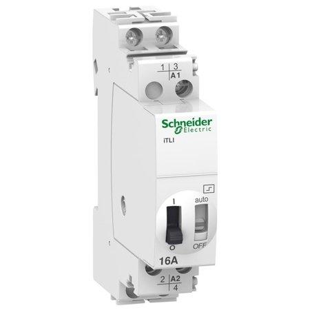 Fernschalter iTL-16-11-130 16A 1NO+1NC 130VAC/48VDC
