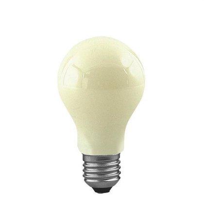 Glühbirne E27 Gelb 60W 328lm