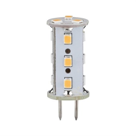 Glühbirne LED GY6.35 2,5W 2700K 170lm