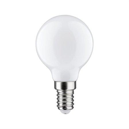 Glühbirne LED Kugel E14 2,5W 2700K 220lm