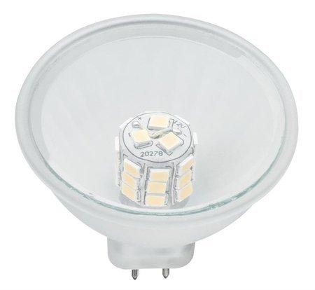 Glühbirne LED Maxiflood GU5,3 3W 2700K 220lm 12V