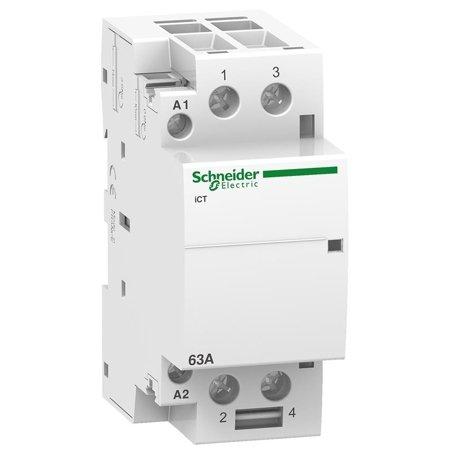 Installationsschütz iCT50-63-20-230 63A 2NO 50Hz 220/240 VAC