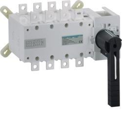Lastumschalter 4polig 400A Hager HI456