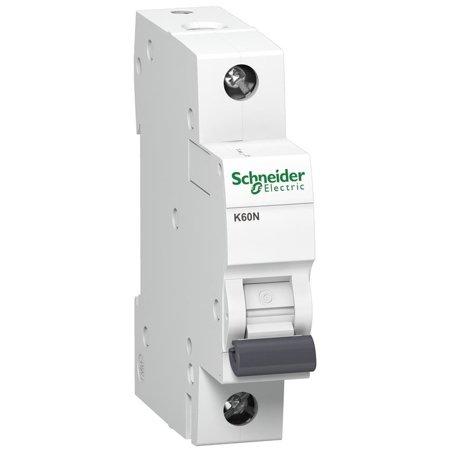 Leitungsschutzschalter K60N-B40-1 B 40A 1-polig