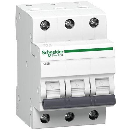 Leitungsschutzschalter K60N-B50-3-polig