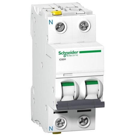 Leitungsschutzschalter iC60H-C32-1N C 32A 1N-polig