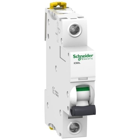Leitungsschutzschalter iC60L-K16-1 C 16A 1-polig