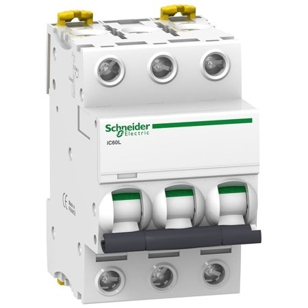 Leitungsschutzschalter iC60L-Z1-3 Z 1A 3-polig
