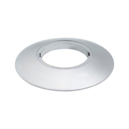 Ring für Set rund UpDownlight LED Chrom matt