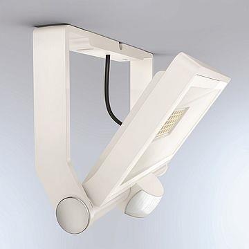 Scheinwerfer XLED One XL mit Sensor 43,5W 3000K 4400lm weiß IP44 Steinel