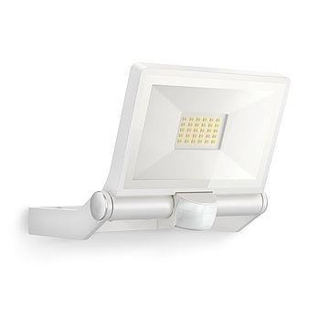 Scheinwerfer XLED One mit Sensor 23,5W 3000K 2350lm weiß IP44 Steinel