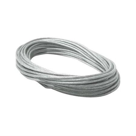 Seilsystem Spannseil isoliert 12m ,6m