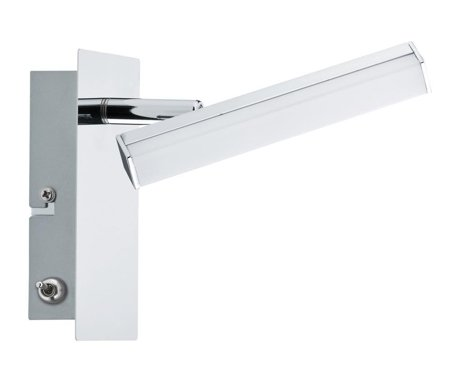 Strahler LED Spotlight Pole 4,2W 3000K Chrom