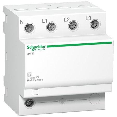 Überspannungsableiter iPFK40-T2-3N 3+1-polig Typ2 40 kA