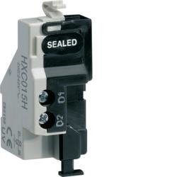 Unterspannungsauslöser für Baugröße 380-450V AC (h250-h400-h630) Hager HXC015H