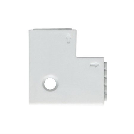 Verbinder 90° FN MaxLED 4er-Pack weiß