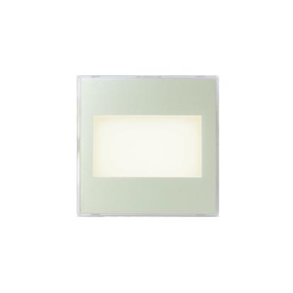 Wippe 1fach beleuchtet ohne Aufdruck  für Schalter/ Taster weiß Kontakt Simon 82 82066-32